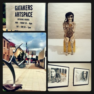 Gatakers