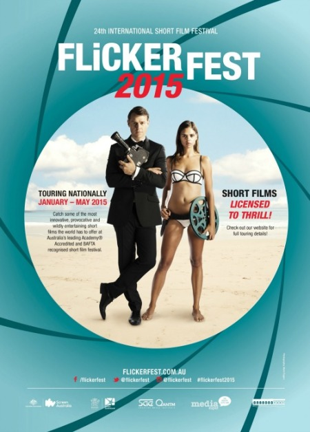 FLICKERFEST fraser coast