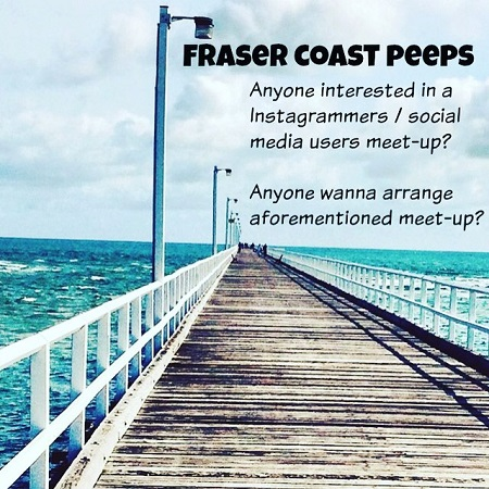 frasercoast social media meetup 1